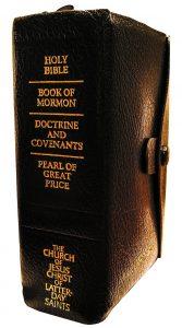 Mormon vs. Church of God Teachings