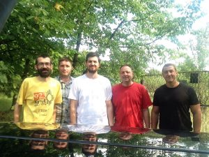 Letter to the Brethren: July 19, 2018