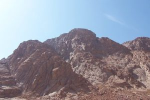 Exodus 21-24: Judgments