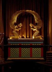 Exodus 25: Ark of the Covenant and the Mercy Seat
