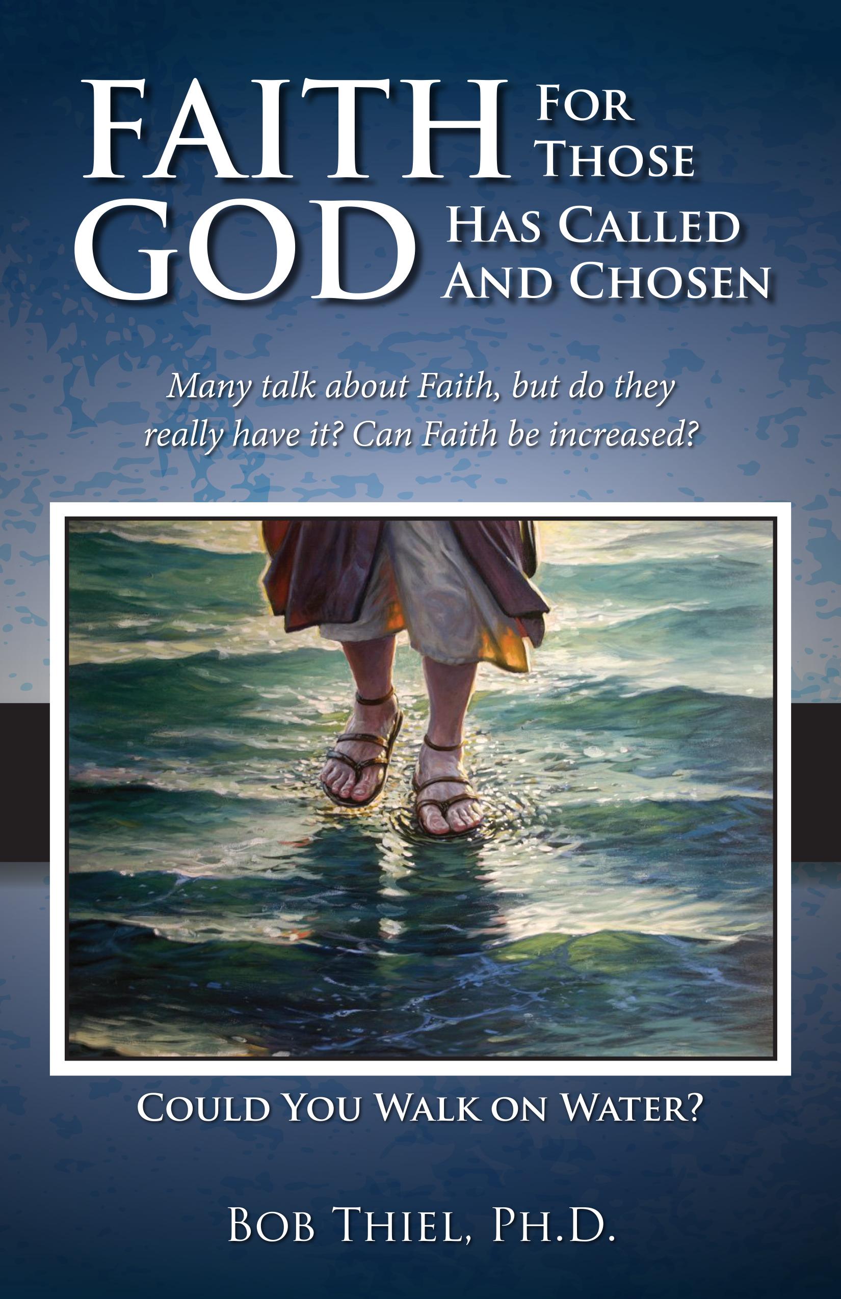 Increasing Faith