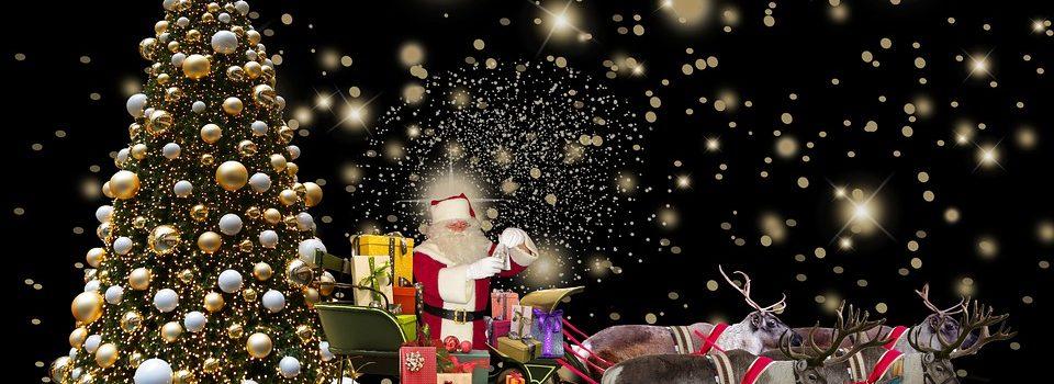 25 Reasons to Not Keep Christmas