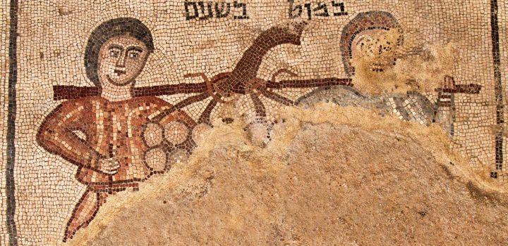 Were Ancient Hebrews Black? What About Jesus?