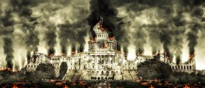 Identifying the USA and its Destruction in Prophecy