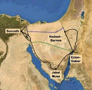 Was There an Exodus? Were the Israelites in Ancient Egypt?