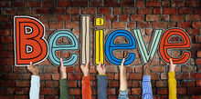 Believe Jesus: Obey and Build Character