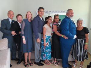 Puerto Rico, Trials, and Triumphs